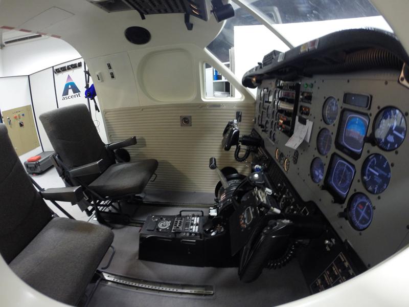 B200 MCC Trainer