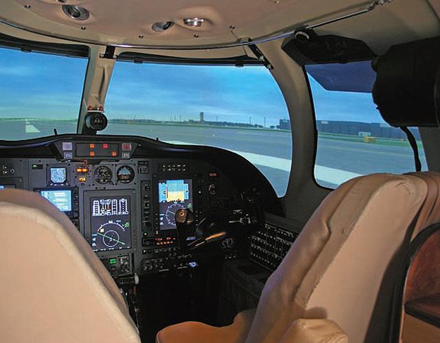 VRM CJ2 525A FTD2/ FNPTII MCC