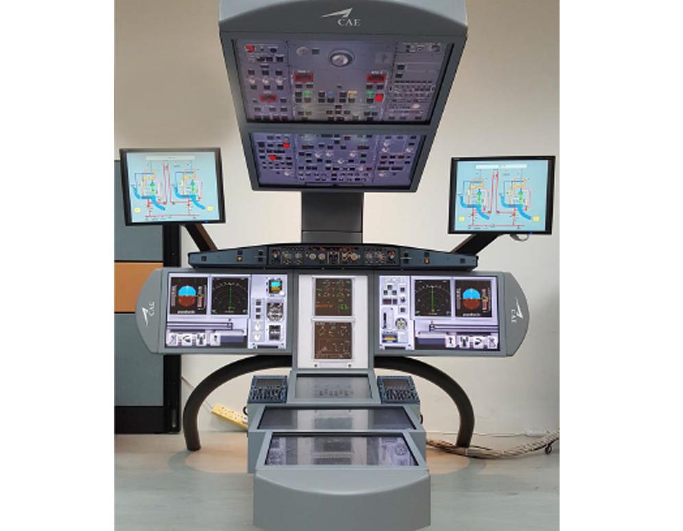 A330 Procedure Trainer