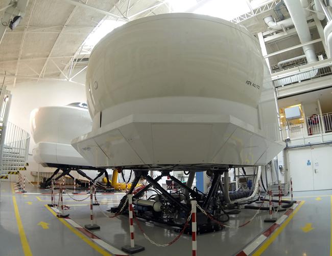ATR 42/72 500 FFS